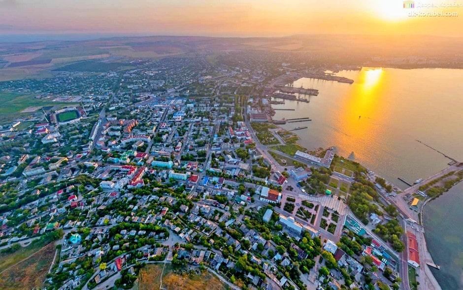 Новоотрадное Крым отдых 2020
